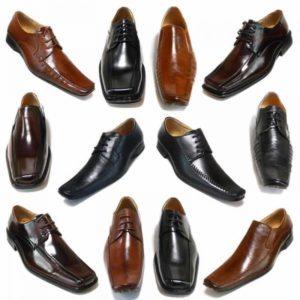 Herren Business Schuhe City Slipper Sneaker Innen Leder