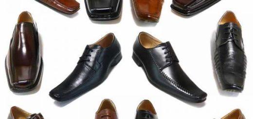 24 Paar Herren Business Schuhe City Slipper Sneaker Innen Leder nur 9,90 Euro