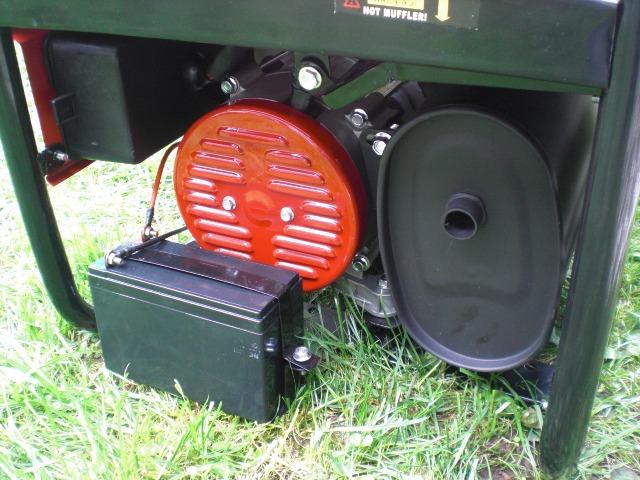 KRAFTECH-Germany KT-8500E