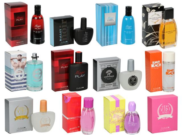 Mixposten Parfüm Eau de Toilette Herren Damen