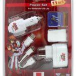 Nintendo DS Lite Power Set