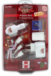 Nintendo DS Lite Power Set