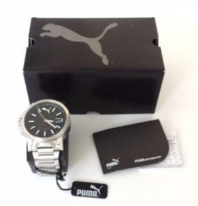 Uhren von Puma PU103462018