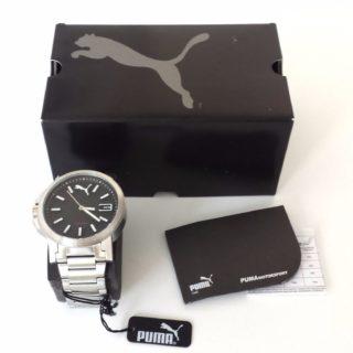 Sportliche Uhren von Puma PU103462018 - Armbanduhr in Originalbox