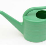 Giesskannen mit 10 L in grün