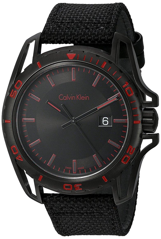 Calvin Klein Uhr K5Y31ZB1