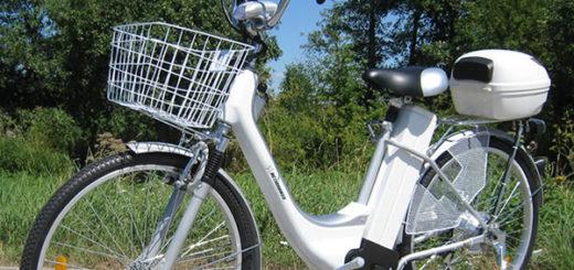 "Elektrofahrrad 26"" E-Bike 250 W Pedelec City Bike Alu Rad"