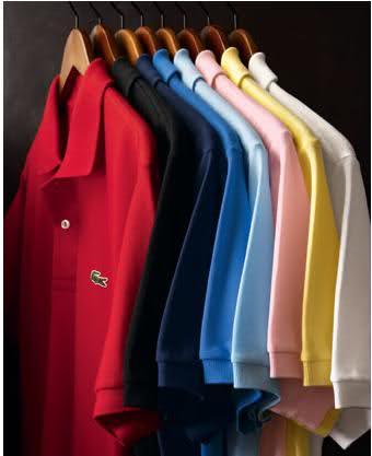 Lacoste Poloshirt für Herren