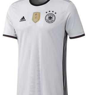 Adidas DFB WM Kinder Trikot Gr. 176