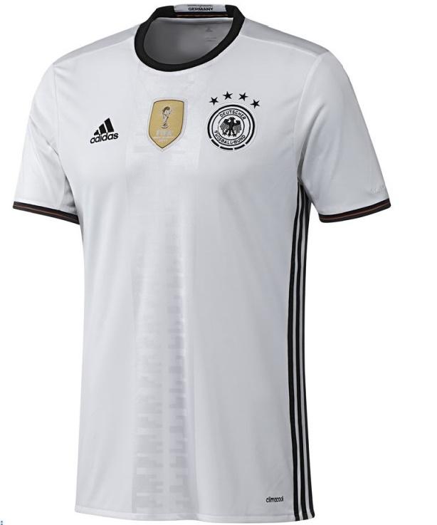 Adidas Deutschland Trikot 2018