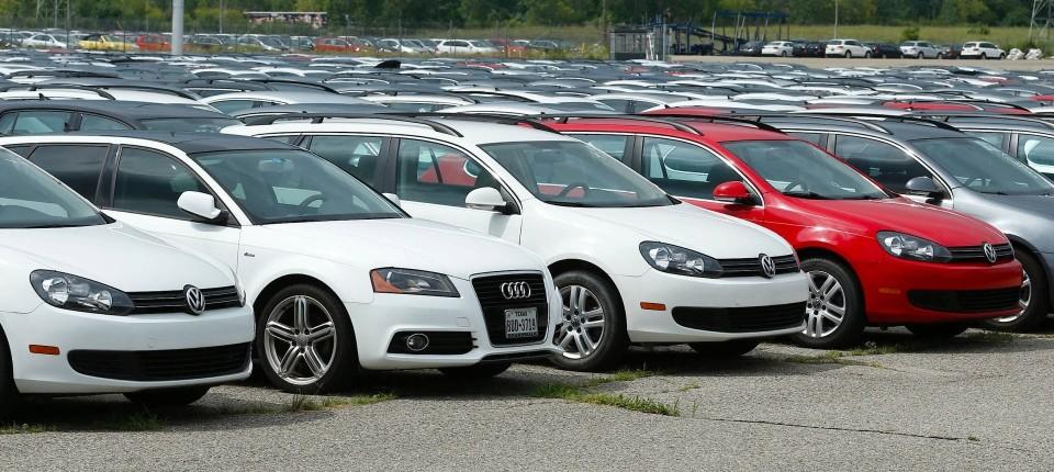 Gebrauchtes Auto In München Kaufen Dein Online Auto Markt