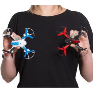 GoClever Drohnenset mit 2 Drohnen - Kampfdrohnen