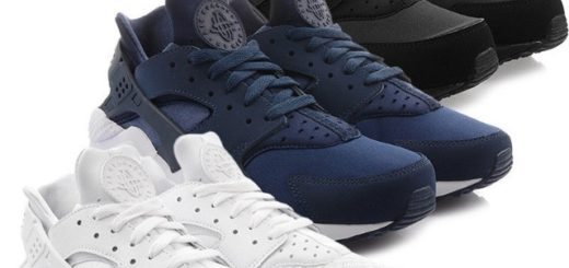 Nike, Puma, Adidas, Lacoste Sportschuhe