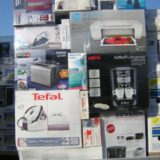 Discounter Lidel Aldi mit Multimedia, Werkzeug, Küchengeräte Mixpaletten