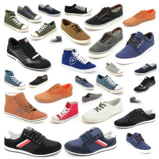 Herren Sport Freizeit Schuhe Sport Schuh Mix