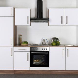 Einbau-Küchen Restposten ohne Einbaugeräte