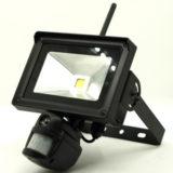 LED-Reflektoren - 10 bis 100WATT kaltweiß
