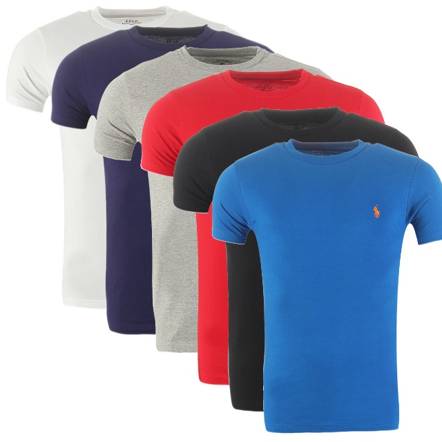 gro handel ralph lauren t shirts kurzarm original. Black Bedroom Furniture Sets. Home Design Ideas