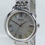 Fossil Uhren für Damenuhr ES3803 - Jacqueline Edelstahl
