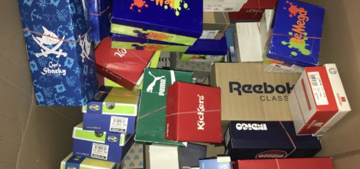 Kinder Schuhe , Geox , Nike, Adidas, Timberland & JackWolfskin