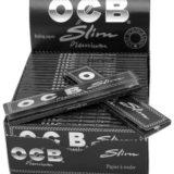 OCB Premium Long Slim 50er Box/32 Blatt