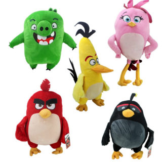 Angry Birds Movie 55 cm, Plüschtier