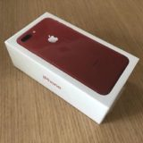 Apple iPhone 7 plus 128 GB Sim-frei