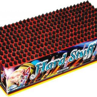 300-Schuss Pfeif-Batterie f Silvester Party Feuerwerk