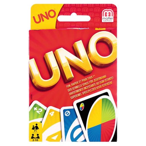 UNO Karten günstig Kartenspiele kaufen