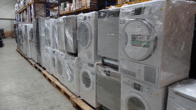 B-Ware Waschmaschinen Ausverkauf