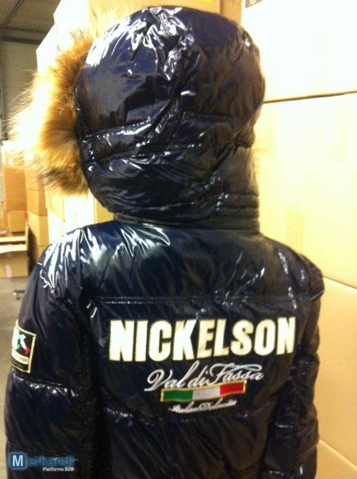 NICKELSON WINTERJACKEN