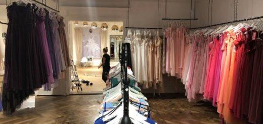 Ballkleider Brautjungfernkleider Abendkleider