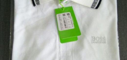 BOSS Herren Poloshirt Paddy