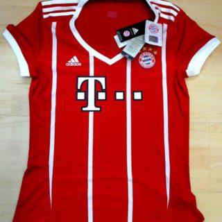 Original Adidas FC Bayern München Heim Trikot