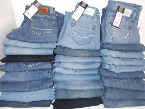 Original HIS-Jeans Neu, mit Etikett