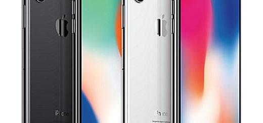 Original grad-A iphone X 256 GB sim-frei