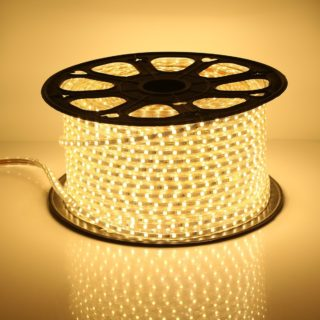 LED SCHLAUCH IP65 Rolle a 50 Meter