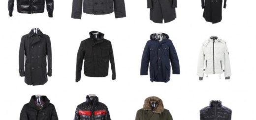 Black Friday -50% Winterjacken ANTONY MORATO
