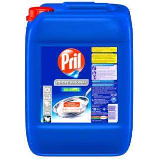 Pril Professional Handgeschirrspülmittel 10 Liter