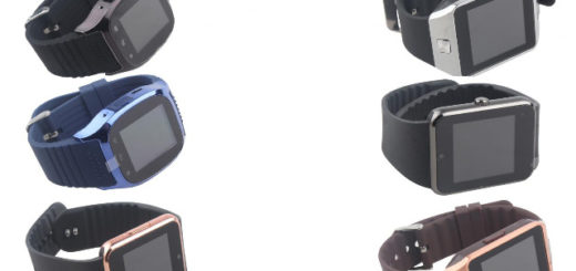 Smart Watches für iPhone und Android