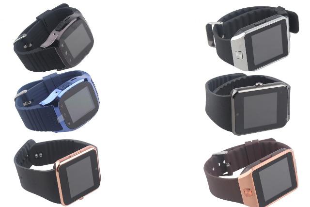 Smart Watches für iPhone und Android