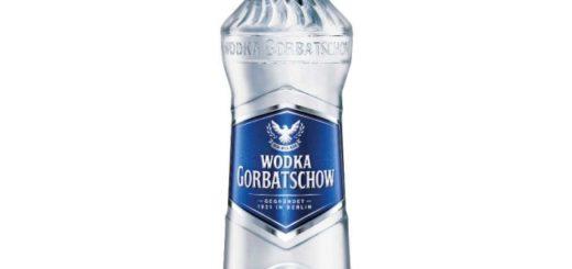 Wodka Gorbatschow 485 Flaschen