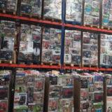 Mischpaletten Mixpaletten Elektroküchengeräte LKW Container für EXPORT