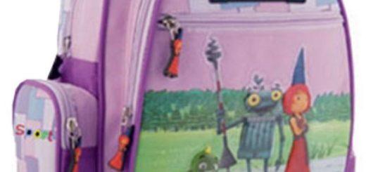 Schulrucksäcke für Kinder Städtische Sporttaschen