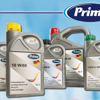 Prima PKW - Motoröle 1000 ml - MADE IN GERMANY