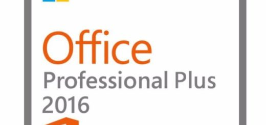 Microsoft Office Professional Plus 2016 MAK Key ESD Vollversion