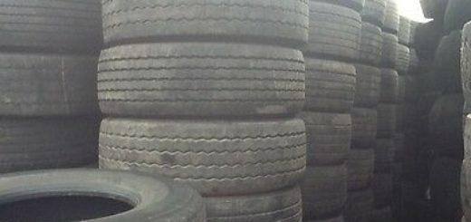 Gebrauchte LKW Reifen 2 Wahl