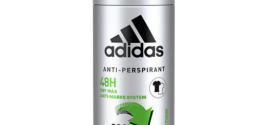 Adidas Deospray 150ml Cool Care 6in1
