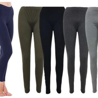 Damen Leggings Hose Damenleggings