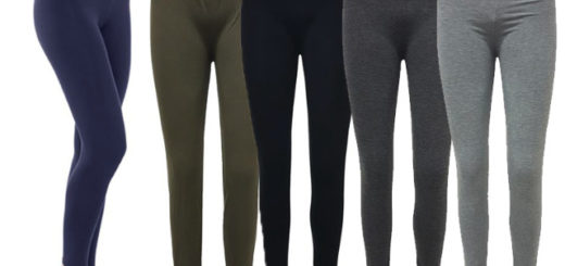 Damen Leggings Hose Damenleggings